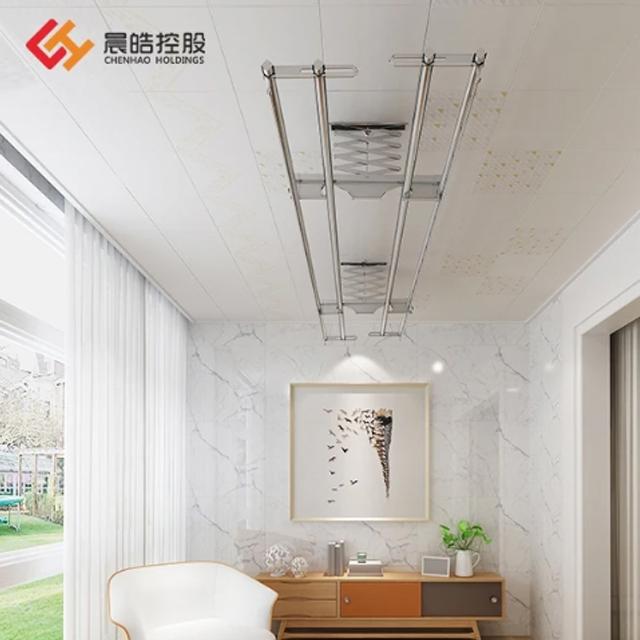 晨皓控股 奥普地产工程420-画面