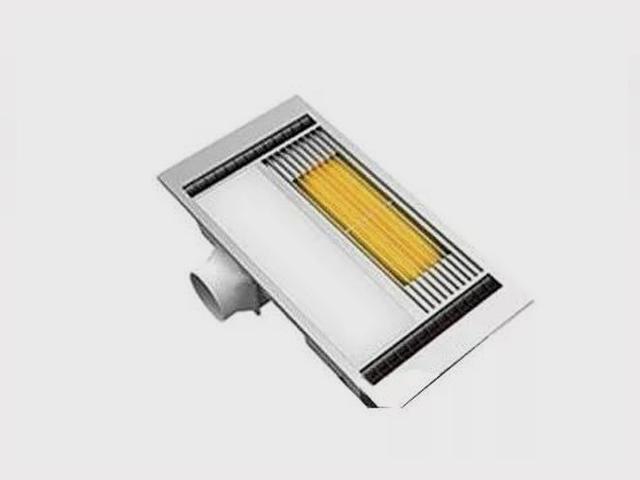 奥普浴霸灯风暖浴霸FDP1217A