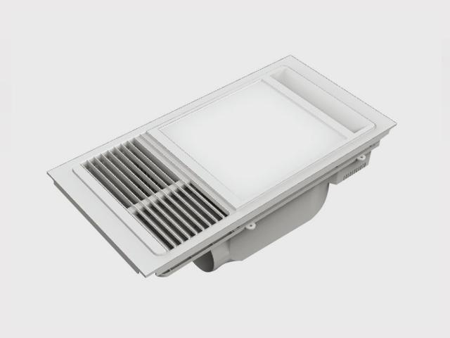 奥普浴霸风暖浴霸QDP2322C