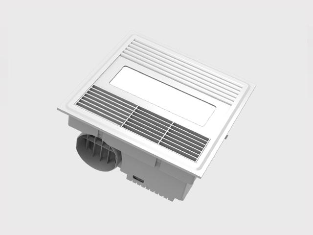 奥普浴霸工程机QDP1016S