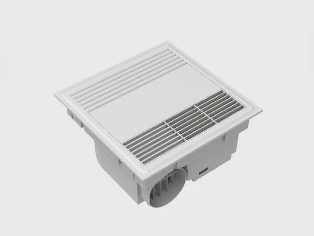 奥普浴霸工程机QDP9016L