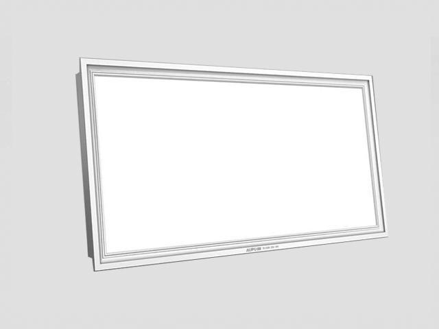 奥普LED平板灯300-600ZTL9520A