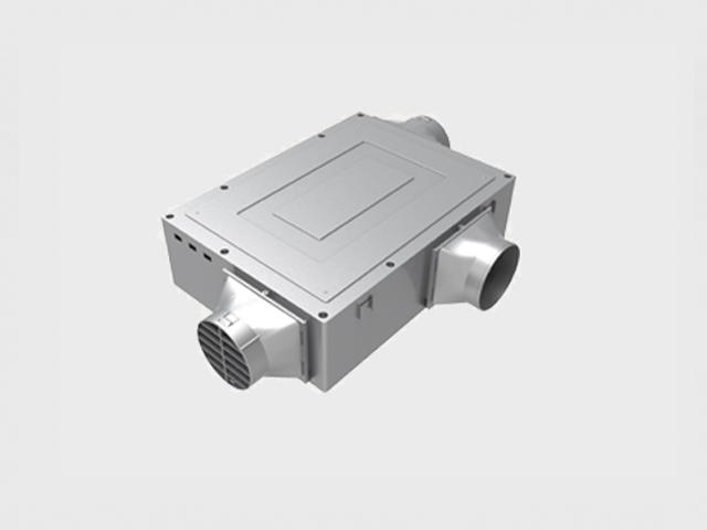 集成电器-新风取暖奥芯3代QTPX3328A