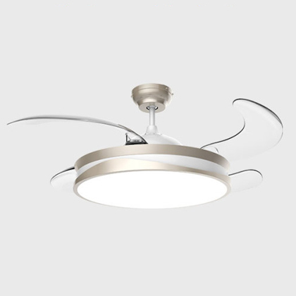奥普新网站产品头图420-2御风风扇灯