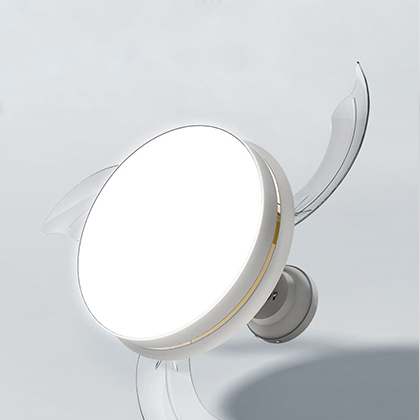 奥普风扇灯 沐风头图-3