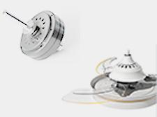 奥普风扇灯 沐风案例图-8