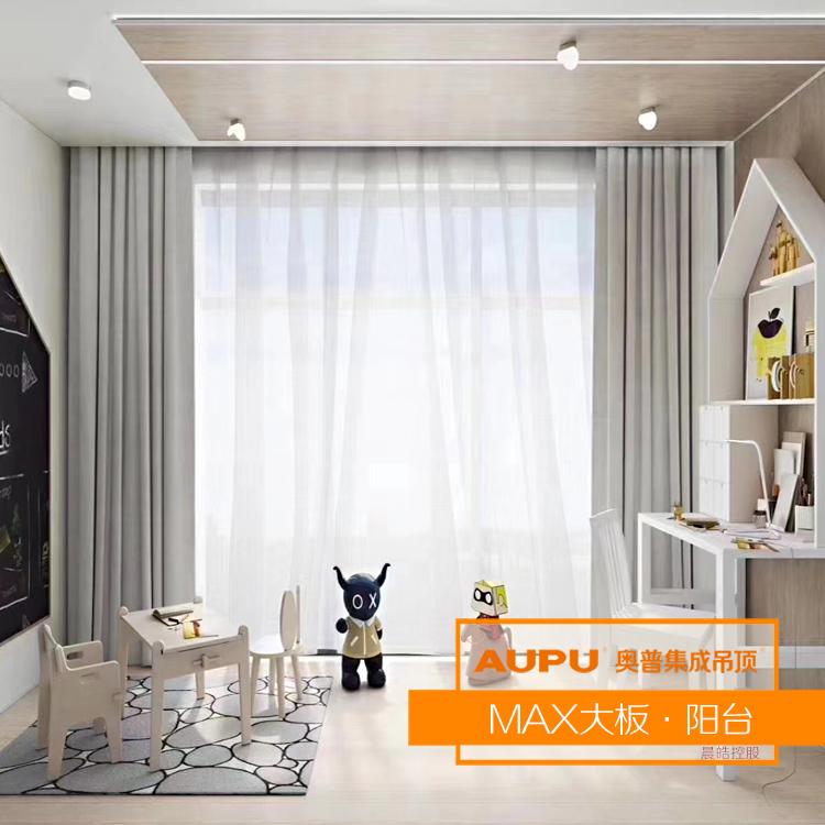 晨皓控股 奥普max大板34
