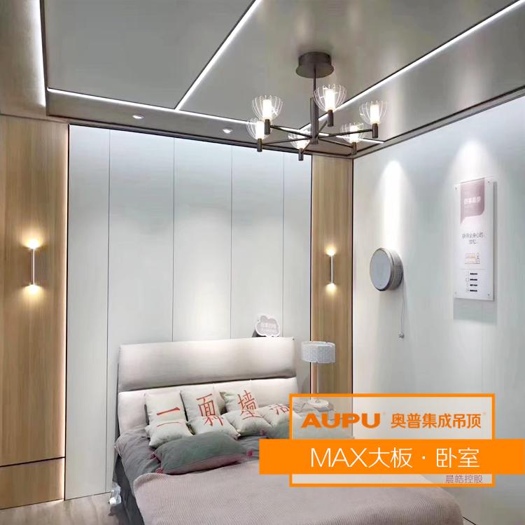 晨皓控股 奥普max大板29